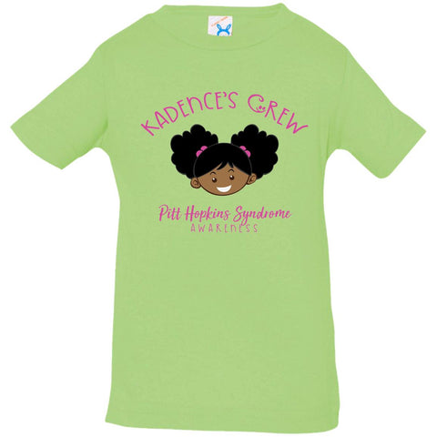 Kadence's Crew Infant/Toddler Tee