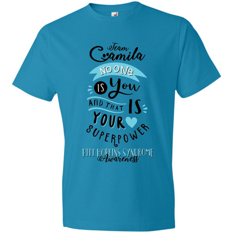 Team Camila Youth Tee