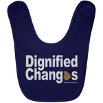 Dignified Changes Bib