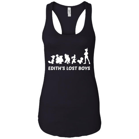 "Edith's Lost Boys ""Dream"" Ladies Tank"