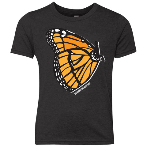 DC Butterfly Youth Tee