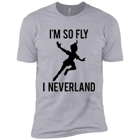 I'm So Fly (Pitt Hopkins) Unisex Tee