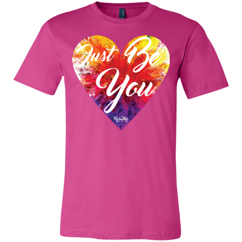 Just Be You Youth Tee