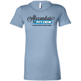 The Original Alexandra's Pitt Crew Ladies' Tee