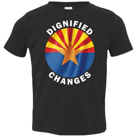 DC Arizona Infant/Toddler Tee