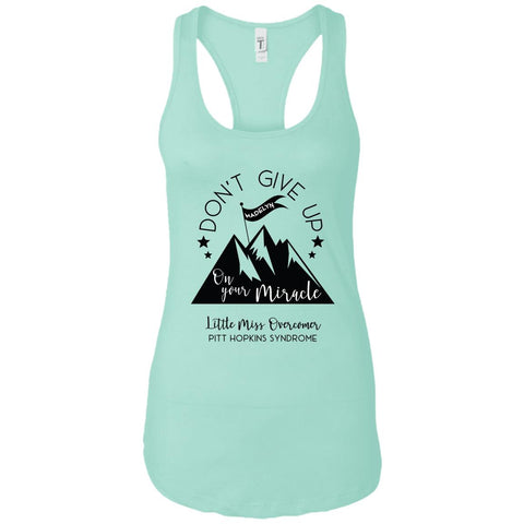 Team Madelyn Ladies Tank