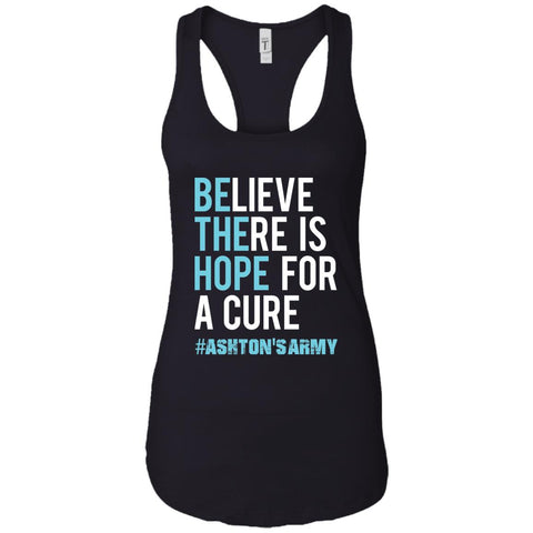 Ashton's Army 'Be the Hope' Ladies Tank