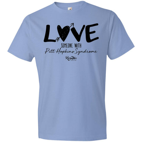 Love Someone with Pitt Hopkins Youth Tee