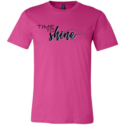 Time to Shine Youth Tee