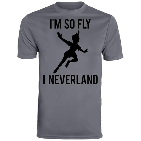 "Team Colton ""I'm So Fly"" Unisex Sport Tee"