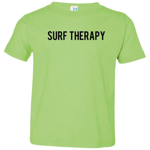 Logan Surf Toddler Tee