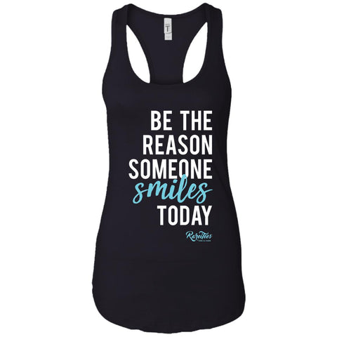 Team Taylor 'Be the Reason' Ladies Tank