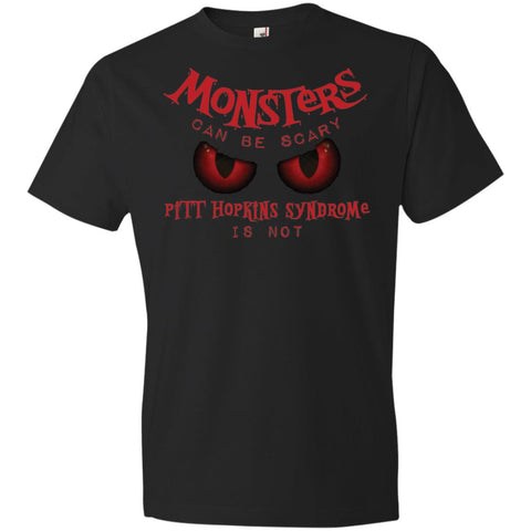 Monsters Can be Scary (PTHS) Youth Tee