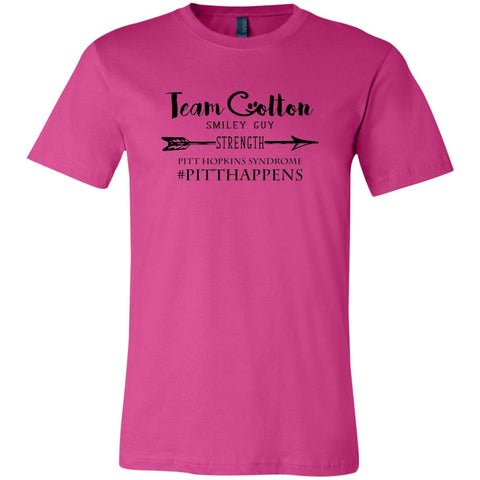 Team Colton Youth Tee