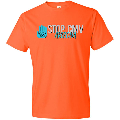 Stop CMV Youth Tee