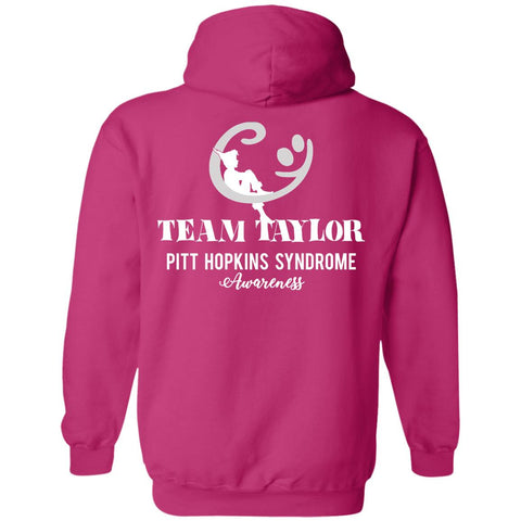 Team Taylor 'Be the Reason' Pullover Hoodie