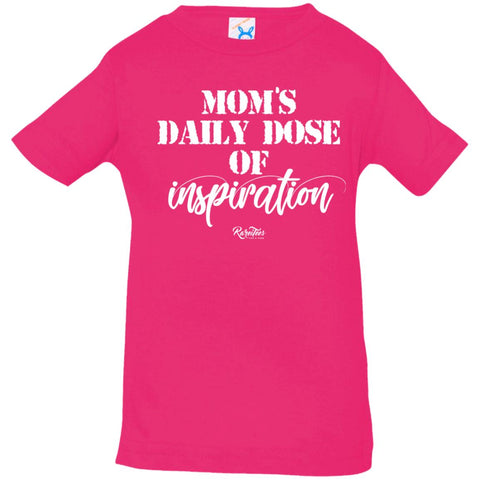 Mom's Daily Dose Infant/Toddler Tee