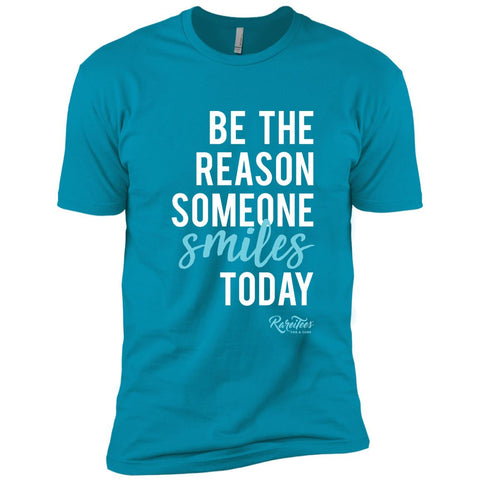 Team Taylor 'Be the Reason' Unisex Tee