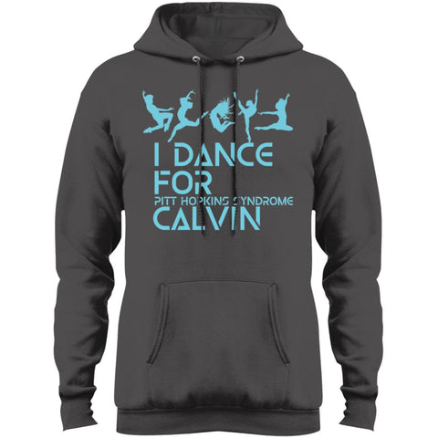 I Dance for Calvin Unisex Pullover Hoodie