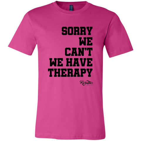 Because Therapy Youth Tee