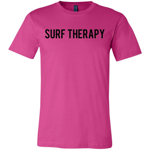 Logan Surf Youth Tee (Pink)