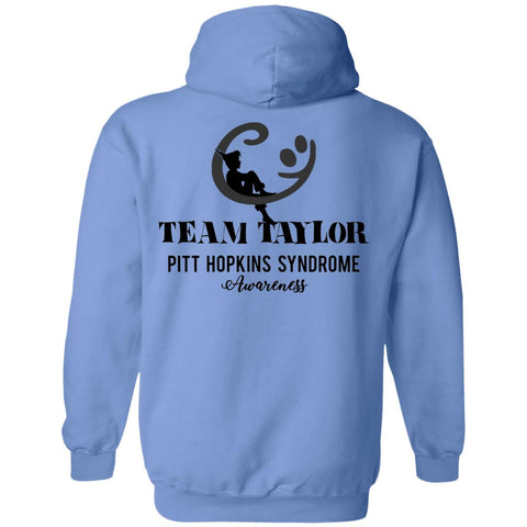 Team Taylor 'I'm So Fly' Pullover Hoodie