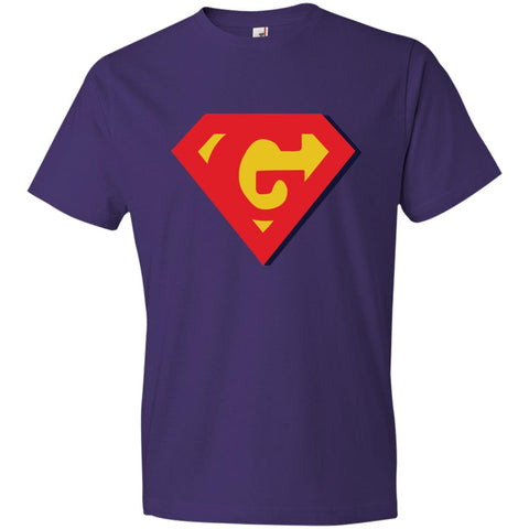 SuperGirl G Youth Tee