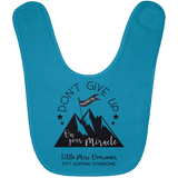 Team Madelyn Baby Bib