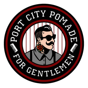 Port City Pomade