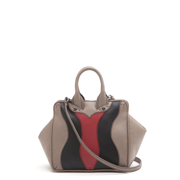 Coxy Bag Piccola Multicolor Shadow + Night + Lipstick