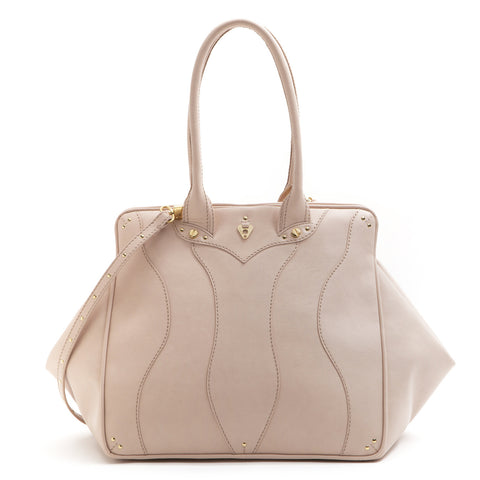 Coxy Bag Grande Color Nude