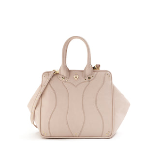 Coxy Bag Media Color Nude
