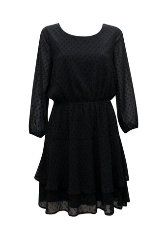 Dotti Dress - Black