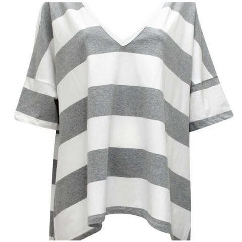 Bold Tee (small - medium)