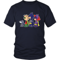 Bat Nuts Batman Snoopy Shirts