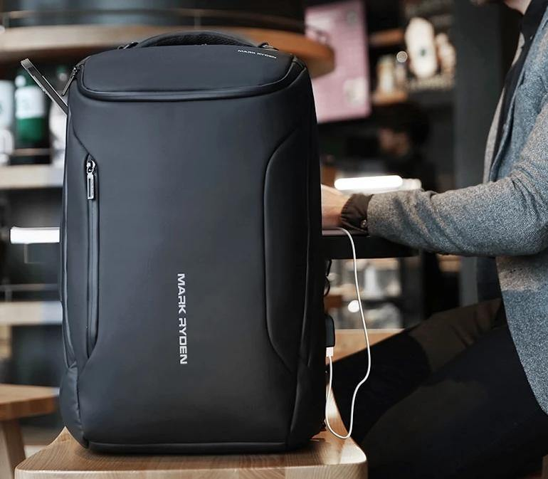 The complete - Smart Backpack