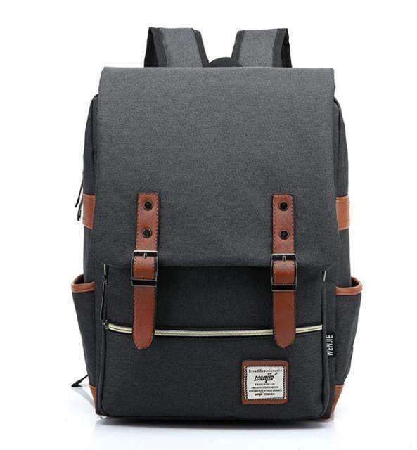 The Oxford - Computer Backpack - Moustache.shopping