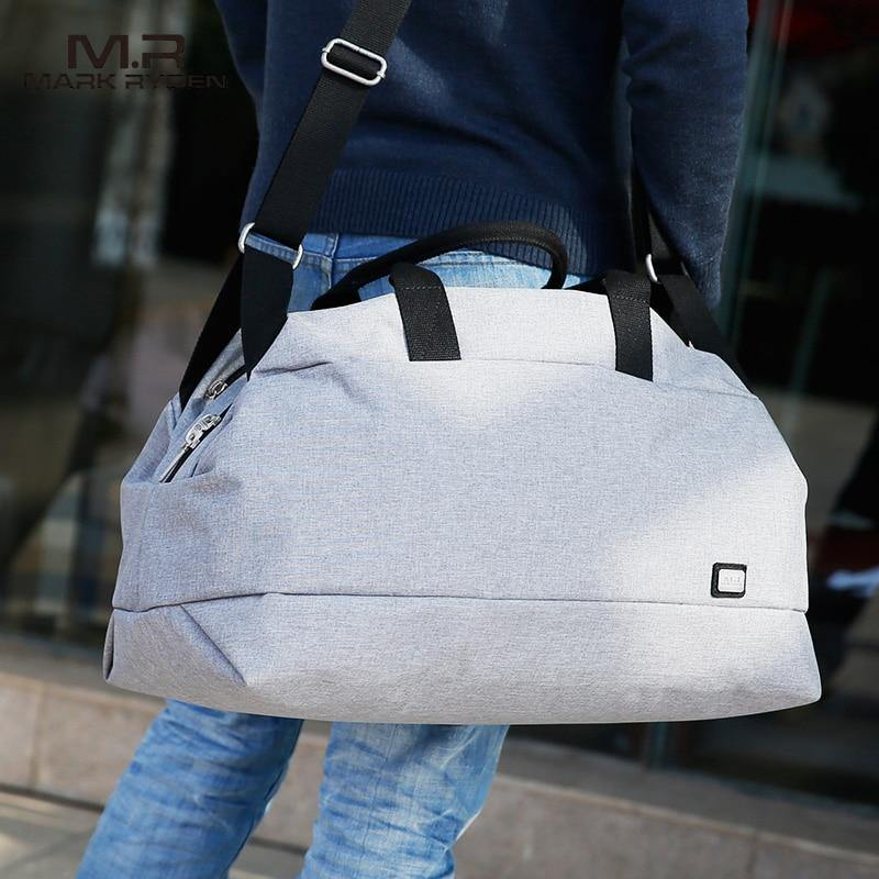 Large Capacity Multifunctional Hand Bag - Moustache.shopping