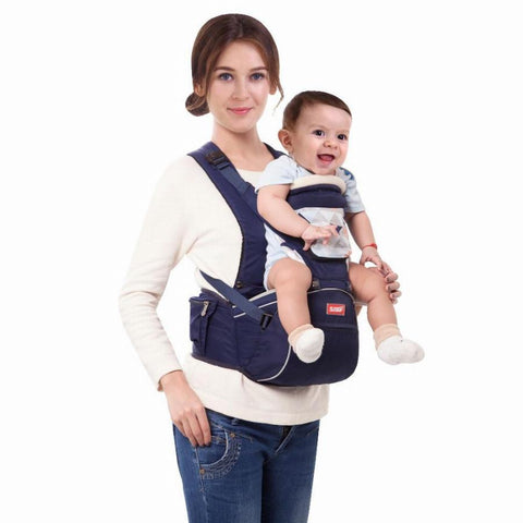 Jeyve™ #1 BEST Baby Carrier with Hipseat (0-36 mth) FREE SHIPPING