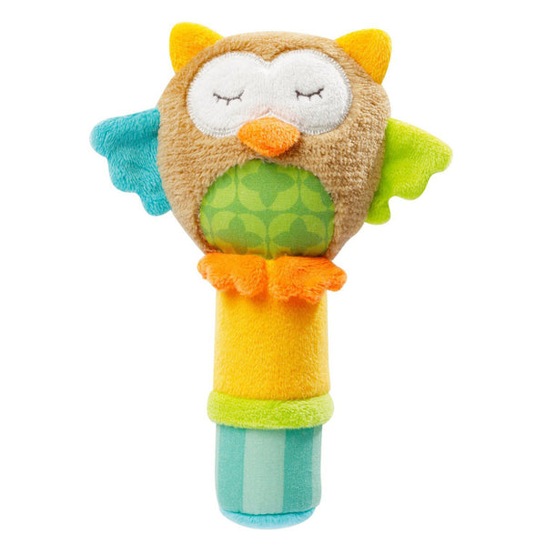 Stick Rattle Toys with BB device (BUY 2 FREE 1) - Jeyve.com