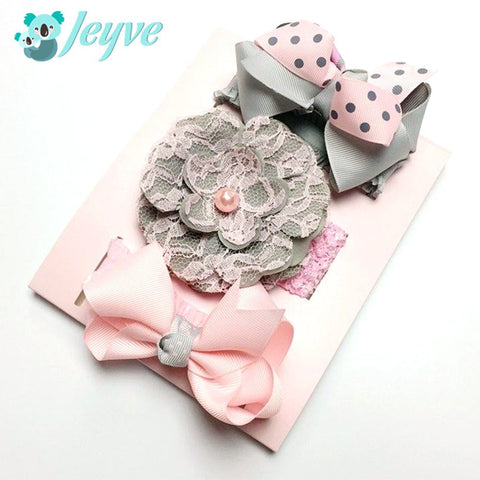 3 in 1 Baby Headband - Jeyve.com