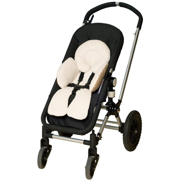 Baby Body Support for car seat and strollers - Jeyve.com