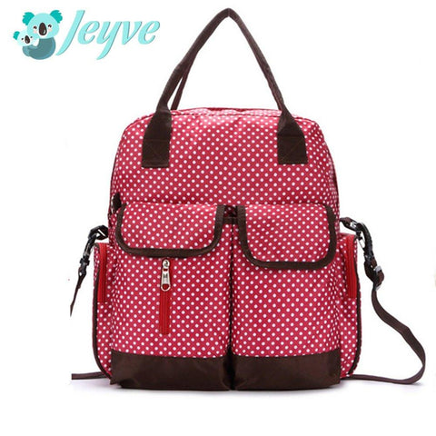 Baby Diaper Backpacks - Jeyve.com