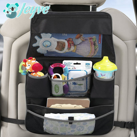 Backseat and Stroller Organizer - Jeyve.com