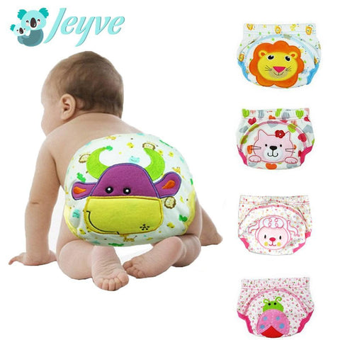 Baby Reusable Training Pants - Jeyve.com