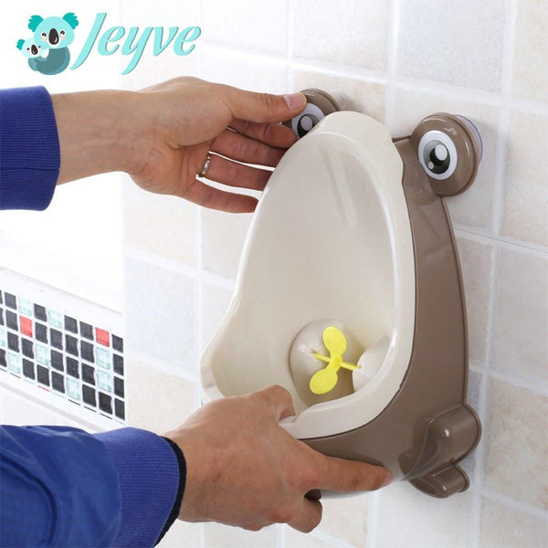 Frog Potty Toilet - Jeyve.com