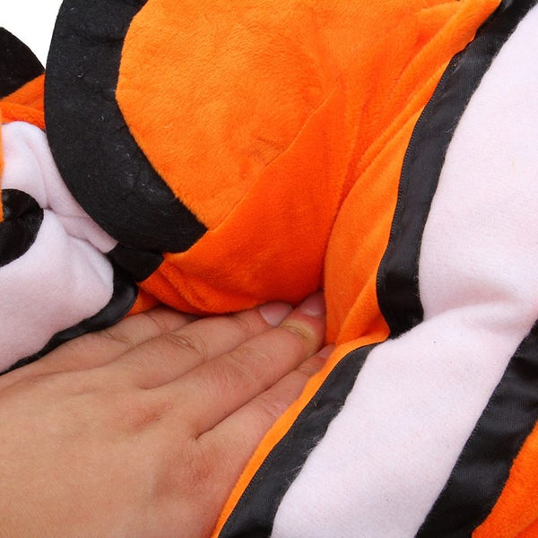 Clown Fish Deluxe Costume for Baby & Toddlers Halloween Costume