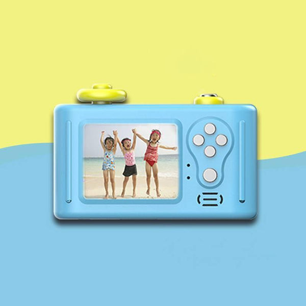 Jeyve™ Kid's Digital Camera (FREE SHIPPING)