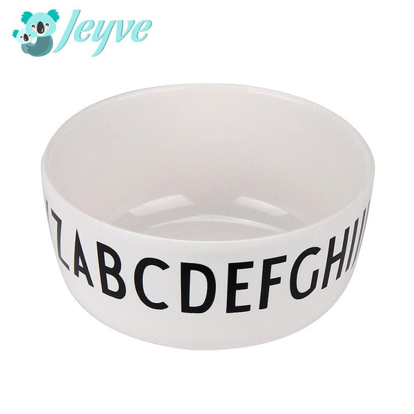 ABC Dinnerware Set - Jeyve.com