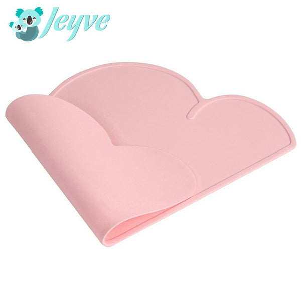 Silicone Cloud Placemat - Jeyve.com